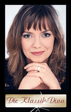 Die Klassik Diva Birgit Auweiler