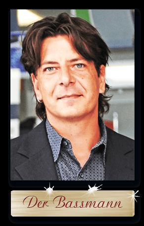 Der Bassmann Jürgen Kochler