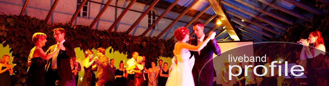 liveband wedding