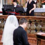 Hochzeitssängerin Ully Mathias