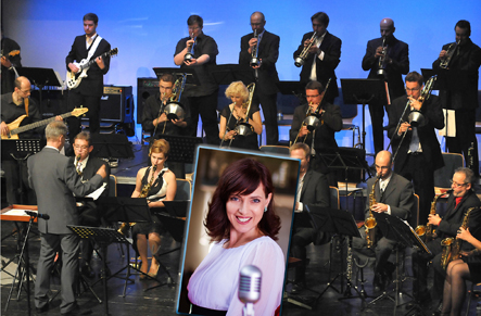 Ully und Golden Swing Big Band